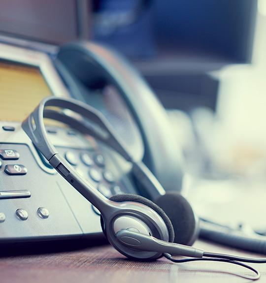 La telephonie fixe sur IP